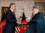 Afghanistan and USA Partnership