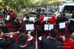 KABUL, Wednesday 20 July 2016 - An event celebrating the Afghanistan National Institute of Music joining the HeForShe campaign. It will include the ED as a speaker, as well as the head of ANIM and potentially the Minister for Information and Culture, as well as performances from ANIM students and participatory art, and a media stakeout, followed by a reception. Photo by Fardin Waezi / UNAMA.