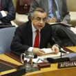 Security Council Meeting on the situation in Afghanistan
