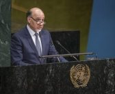 UN General Assembly Debate on Implementation of the UN Global Counter-Terrorism Strategy
