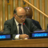 General Debate of the Second Committee of the 72nd Session of the General Assembly