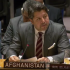 UN Security Council Debate on Building Regional Partnerships in Afghanistan and Central Asia