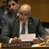 Security Council: The situation in Afghanistan (8199th meeting)