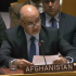 Security Council Debate on the Situation in Afghanistan