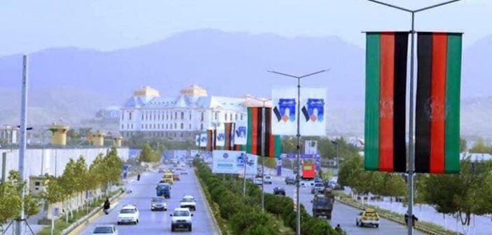 Message on the occasion of the 100th Anniversary of Afghanistan's Independence